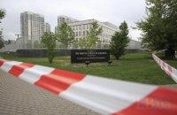 Посольство США вимагає від Росії дотримуватися припинення вогню на Донбасі