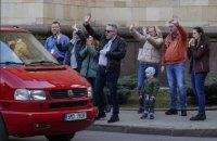 Прага призывает партнеров по ЕС и НАТО в знак солидарности высылать российских дипломатов