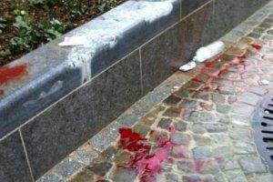 В бельгийском Льеже террористы закидали гранатами автобусную остановку