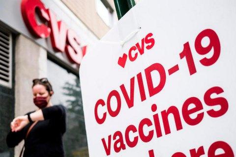 МОЗ планує запустити вакцинацію в аптеках