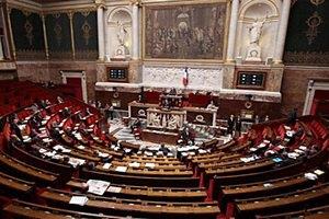 Французские экспаты получат своих депутатов