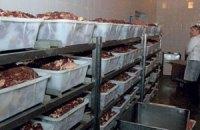 Російські імпортери м'яса втратили $50 млн від введення ембарго
