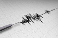 На кордоні Грузії були два землетруси