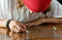 В Украине насчитали более 140 тысяч наркоманов