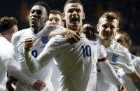 Руні визнали кращим гравцем зганьбленої збірної Англії