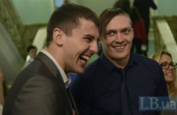 Усик и Гвоздик получили очередные награды от WBC