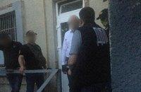 В Черновицкой области за взятку задержали полицейского начальника