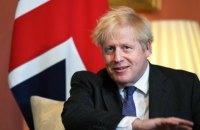 Джонсон: британський есмінець рухався в українських водах і законно перебував поблизу Криму