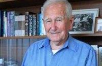 Австралієць закінчив вуз у 97 років