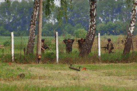 У Житомирській області затримали журналістів, які намагалися запустити дрон над військовим об'єктом