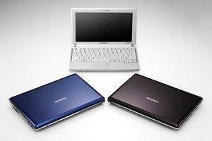 Samsung задумалась об отказе от нетбуков
