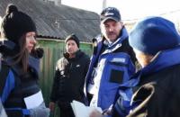 Погибший в Краматорске наблюдатель СММ ОБСЕ был гражданином Молдовы