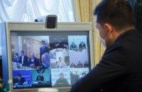 Запах диму в Києві не пов'язаний з пожежами в Чорнобильській зоні, - МВС