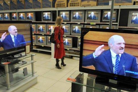 Лукашенко говорить про нову конституцію Білорусі, яку опозиція назвала фейком