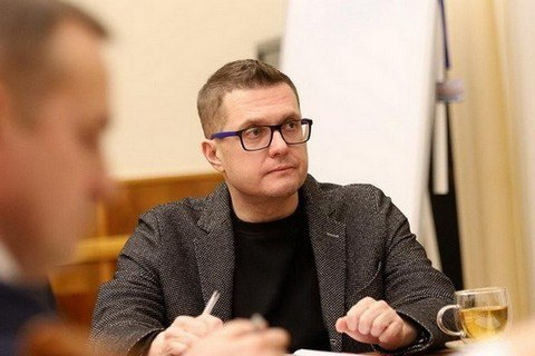 """Баканов: фигуранты """"дела Медведчука"""" хотели, чтобы РФ держала Украину в энергетической зависимости"""