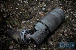 Двое детей погибли при взрыве снаряда в Зугресе Донецкой области