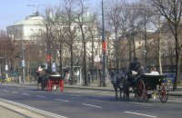 Полиция Австрии заявила о предотвращении теракта в Вене