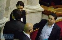 Украинские политики подогревают общественный запрос на авторитаризм, - Фельдман