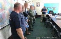 """Полиция раскрыла """"схему откатов"""" в академии Госпогранслужбы им. Хмельницкого"""