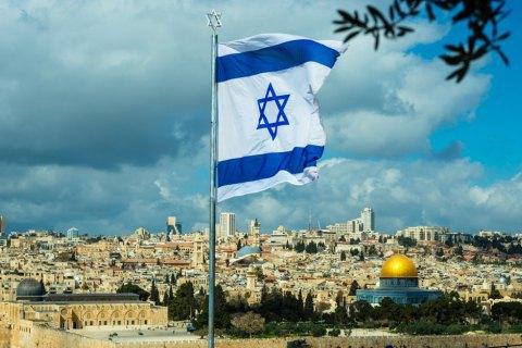 Израиль нанес удары по Сирии после ракетного обстрела