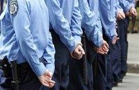 Милиционерам поднимут зарплату до 5 тысяч гривен