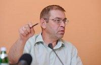 Суд арестовал все имущество Пашинского по иску бывшей жены Власенко