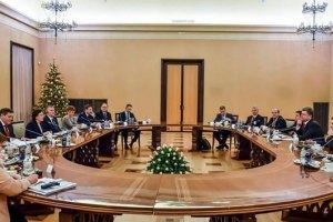 Уряди України та Польщі можуть проводити спільні засідання