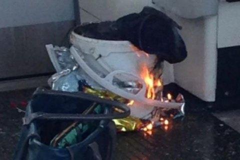 Настанции «Парсонс-Грин» английского метро обезвреживают 2-ое взрывное устройство— Daily экспресс