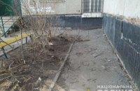 В Харькове 18-летняя девушка прыгнула с многоэтажки
