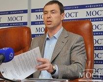 В Днепропетровске часть остановок маршрутных такси перенесут с Привокзальной площади
