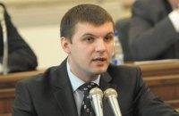Украина не должна остаться с временным правительством во время войны, - нардеп