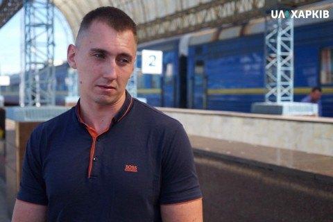 Колишній політв'язень Стешенко розповів про тортури у ФСБ