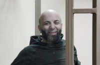 Крымского политзаключенного Абдуллаева снова отправили в ШИЗО