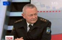 Тенюх: українським військовим у Криму дано чіткий наказ