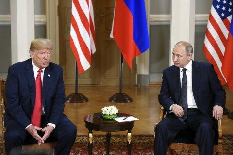 Демократы потребовали от Трампа разрешить допрос его переводчиков