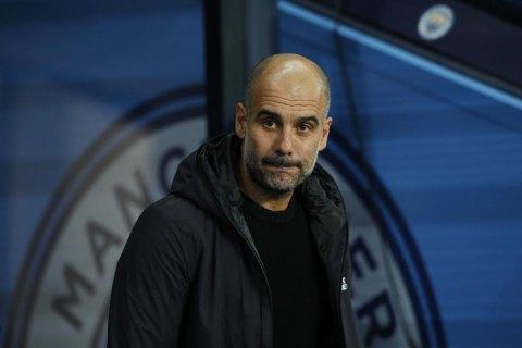 """Гвардиола назвал условие, по которому его могут уволить из """"Манчестер Сити"""" по ходу сезона"""