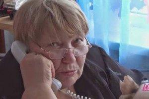 У РФ 73-річній правозахисниці Комітету солдатських матерів висунули обвинувачення у шахрайстві