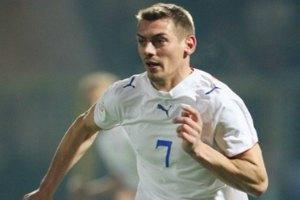 Капітана Фарер не відпустили з будівництва на матч Євро-2016