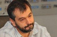 Затримання Алякіна не пов'язане з голосуванням Скороход, - Разумков