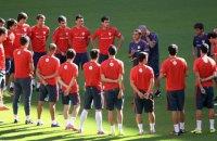 Клуб іспанської Ла Ліги відмовив своїм гравцям у проханні знизити їм зарплати через коронавірус