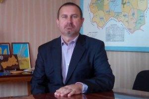 Начальник района в Черкасской области уволен за коррупцию