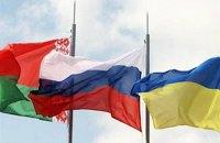 Беларусь сохранит ЗСТ с Украиной