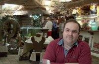 Названо имя подозреваемого в деле Бабченко (обновлено)