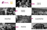 Осенью во Львове состоится Конгресс Культуры