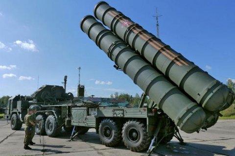 Російські С-400 для Туреччини. Ердоган балансує між США та Росією