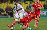 Отбор ЧМ-2014: Россия останавливает Роналду, а немцы громят Ирландию