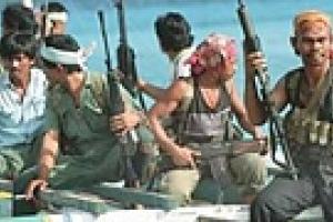 На судне «Ариана» с украинцами на борту закончилась вода и еда