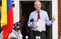 Рабочая группа ООН признала арест основателя WikiLeaks незаконным