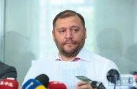 Прокуратура попросила арестовать Добкина с залогом 150 млн гривен