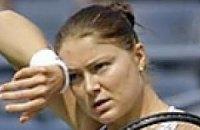 Динара Сафина покинула US Open